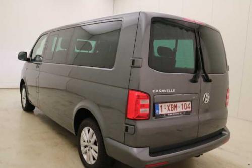 VOLKSWAGEN T6 Caravelle Comfortline LWB 2.0 TDI 150HP DSG