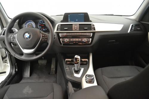 BMW 118 i Hatch | Automatic | Sports Leather Multi-Function Steering Wheel | Heated Front Seats | Navigation System Business | Park Distance Control Rear