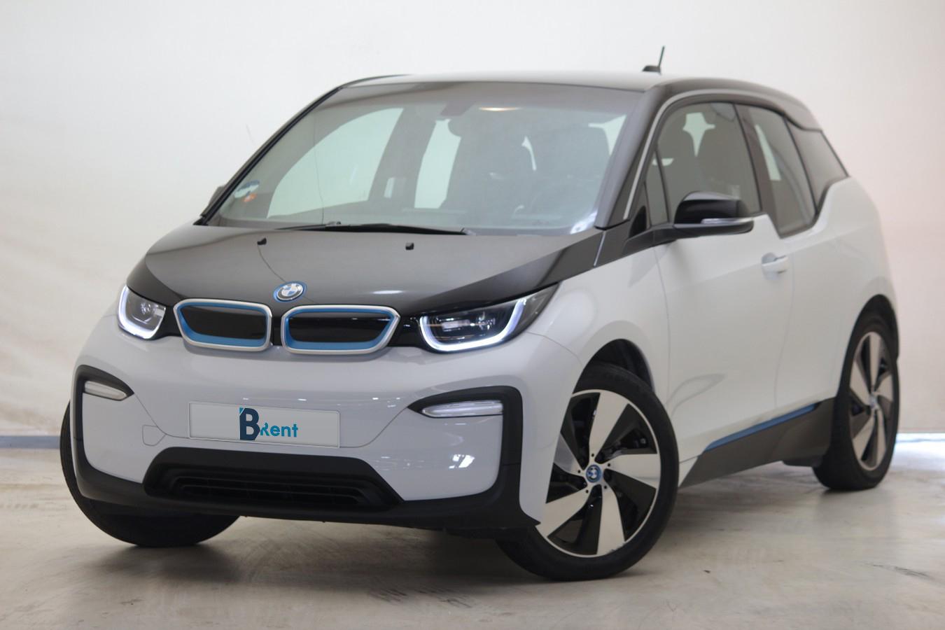 """BMW i3 120Ah 