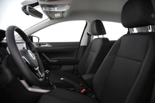 VOLKSWAGEN Polo 1,6TDI Comfortline 95HP 5M